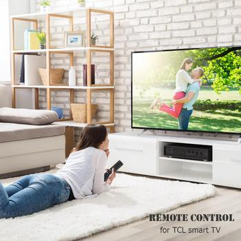 ALLOYSEED Pakeisti Smart TV